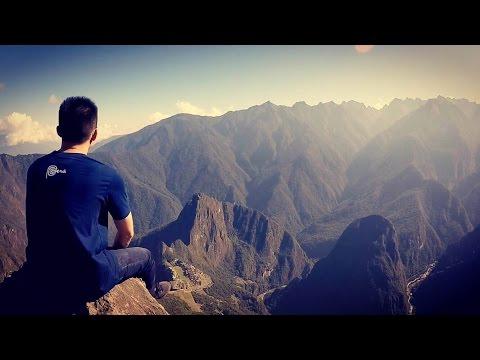 GoPro | Peru (Cusco & Machu Picchu)