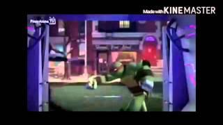 Клип Черепашки-ниндзя