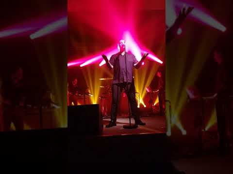 VNV Nation Armour.....Live In Annaberg Am 19.02.2019