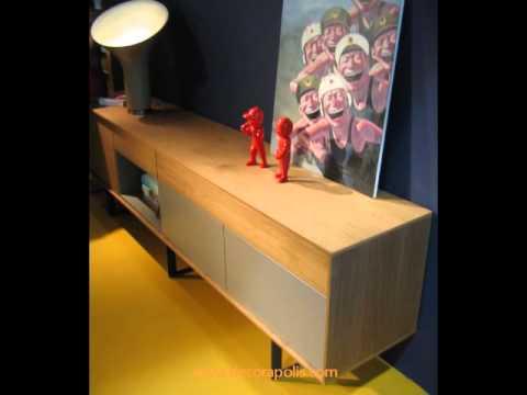 mueble de alta calidad feria hbitat valencia treku