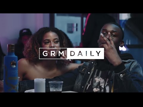 Ceeks - Leader [Music Video] | GRM Daily