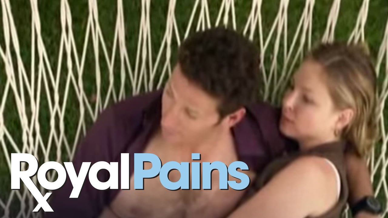 """Download Royal Pains - """"Hankover"""" 7/29 Promo - On USA Network!"""