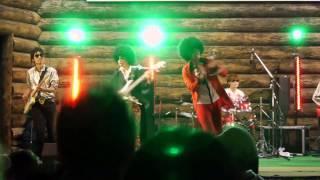 MEN☆SOUL - 乱れ咲き☆ディスコナイト