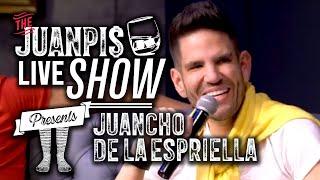 The Juanpis Live Show - Entrevista a Juancho de la Espriella