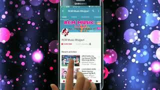 Khesari Lal Ka Superb Bhojpuri Song 2018 Rcm Music  Fresh Music Song