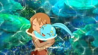 Pokemon - Together We Make a Promise - Cori Yarkin (HD)