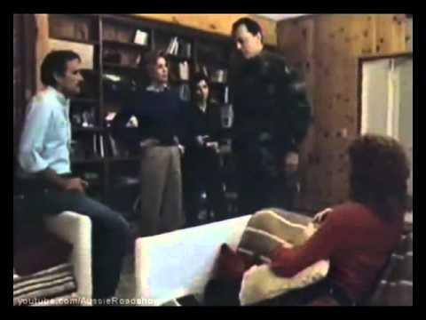 Massive Retaliation   Trailer 1984