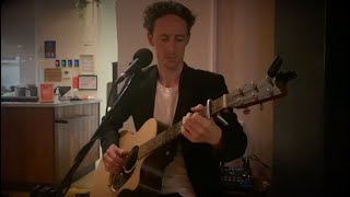 Stu Larsen - Live Covers Promo Reel