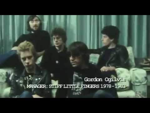 A Brief History of Stiff Little Fingers ‪(Rough Trade Documentary‬)