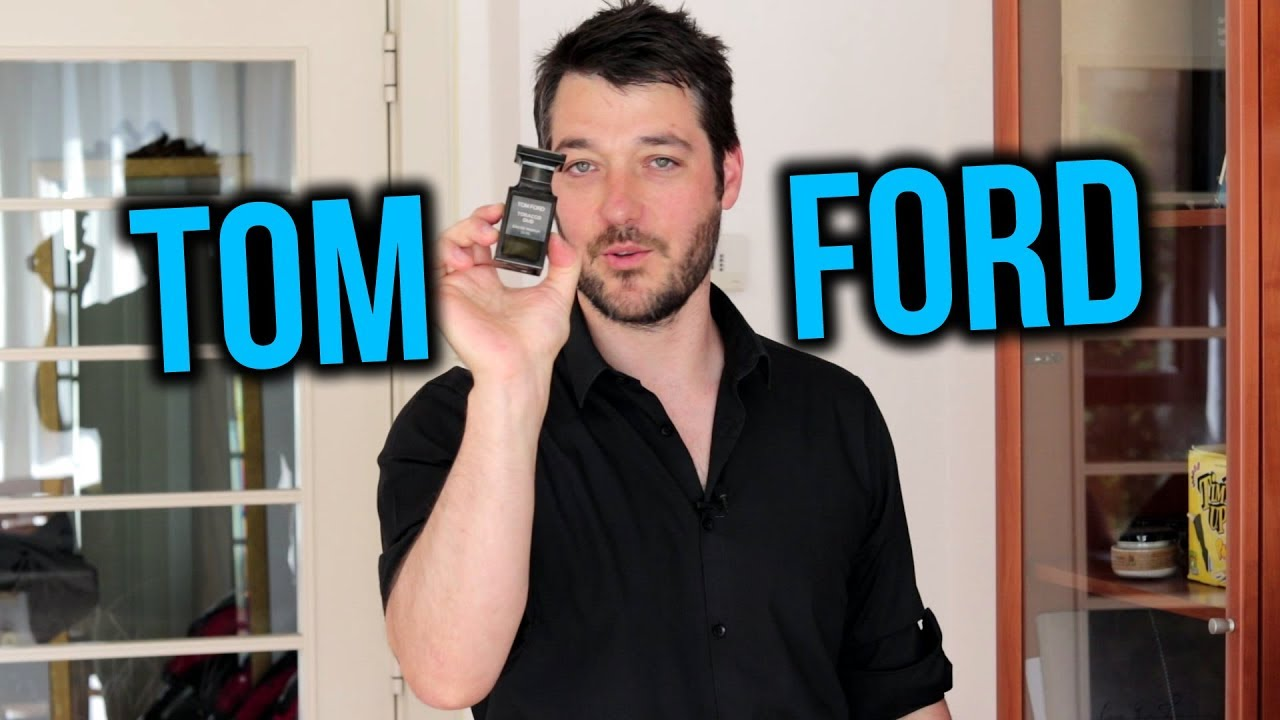 138975c74 Top 5 perfumes Tom Ford - YouTube