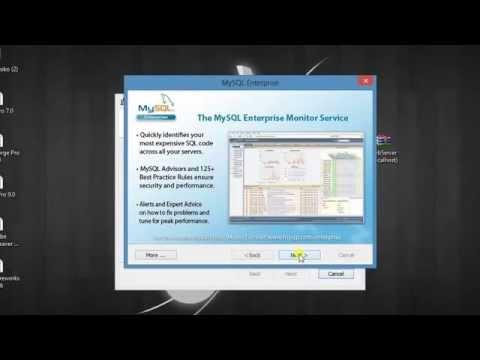 Como Instalar O Apache, PHP 5, MySQL, PhpMyAdmin No Windows 8.1 - 8 Ou 7 (Completo)