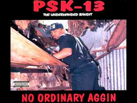 PSK-13 Ft Point Blank - Officer Down
