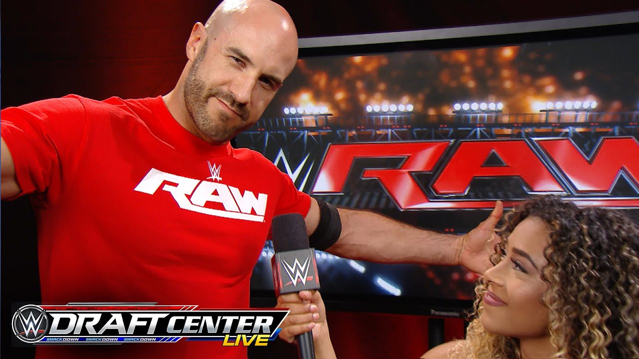Cesaro Unhappy With WWE Might Be Leaving Soon