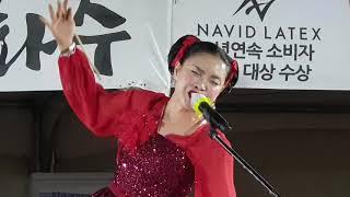 ♥버드리♥ 10월13일 여자진상! 남자진상보다 더 심하네~~밤공연중반 보은대추축제