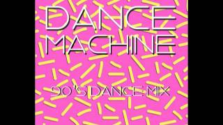 Le Code - Dance Machine - Dance 90