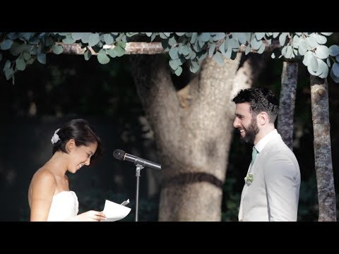 Thumbnail: I Will Spend My Whole Life Loving You - Kina Grannis & Imaginary Future
