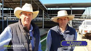 23rd Mudgee Annual Angus Breeders Sale, Friday 23rd April 2021