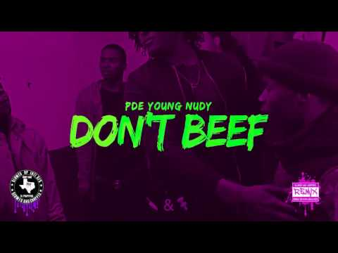 Young Nudy - Don't Beef (Official Chopped Video) 🔪&🔩