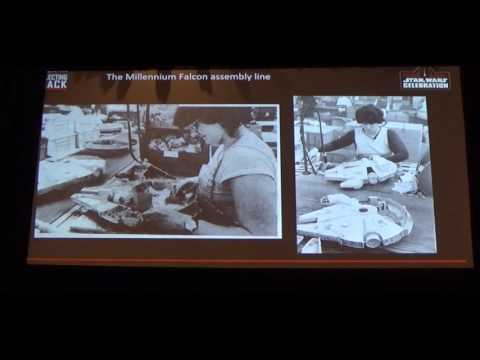 SWCO: Time Travel to Vintage Toy Factories Around the World panel