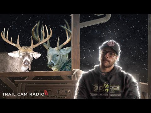 Cody D'Acquisto Of XOP Tree Stands:  Full Interview -Trail Cam Radio
