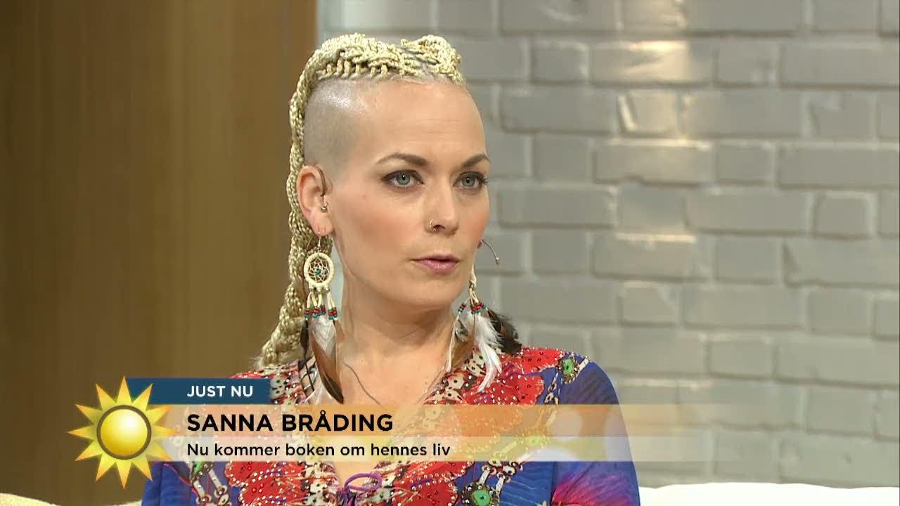 Sanna Brading