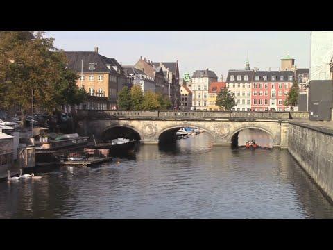 Copenhagen Denmark Adventure