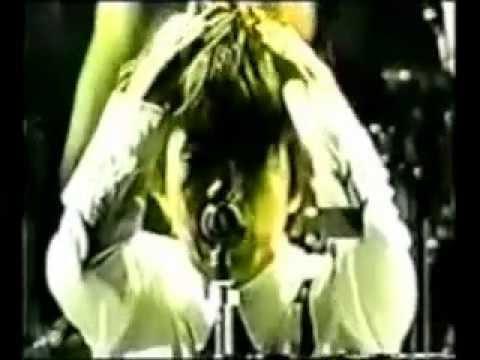 L'arc~en~ciel/Good morning Hide,Carnival of True[23/12/1996]