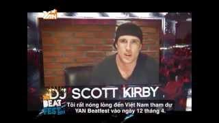 yantv dj scott kirby nong long cho den yan beatfest