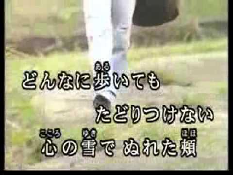Lagu wajib lomba karaoke JPC 2012 (5) :  Spits ~ cherry