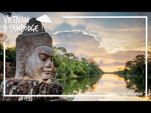 Croisière en Asie du Sud-Est sur le Mékong | CroisiEurope