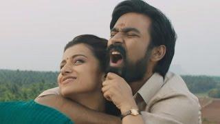 Kodi Songs Review   Santhosh Narayanan, Dhanush, Anupama Parameswaran,