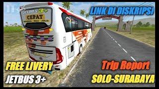 Livery Bus Eka Cepat Shd Infotiket Com
