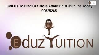 PC & Laptop Instructions for ONLINE@EDUZ