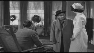 "Jimmy Durante - clip from the film ""The Man Who Came To Dinner"""