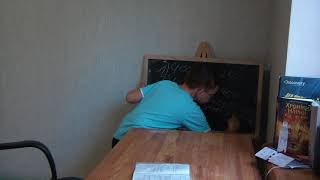 Розвязки задач Математика 4 клас 2 урок 1 варіант