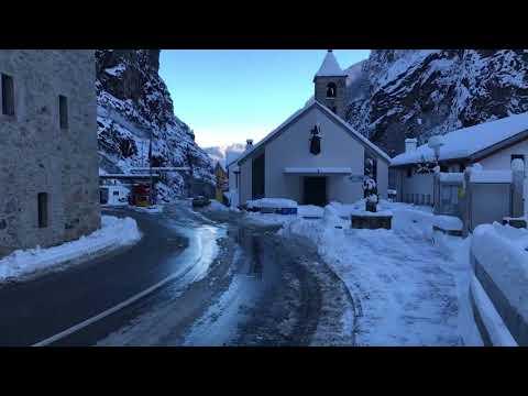 Швейцарская ферма криптовалют