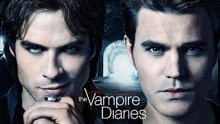 The Vampire Diaries Season 7 Tease (HD)