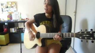 Rojitas las orejas- María Castillo (cover)