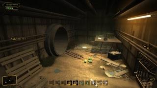Deus Ex: Human Revolution Шестой стрим