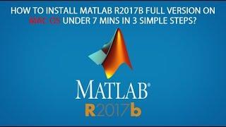 matlab 2017b linux crack download