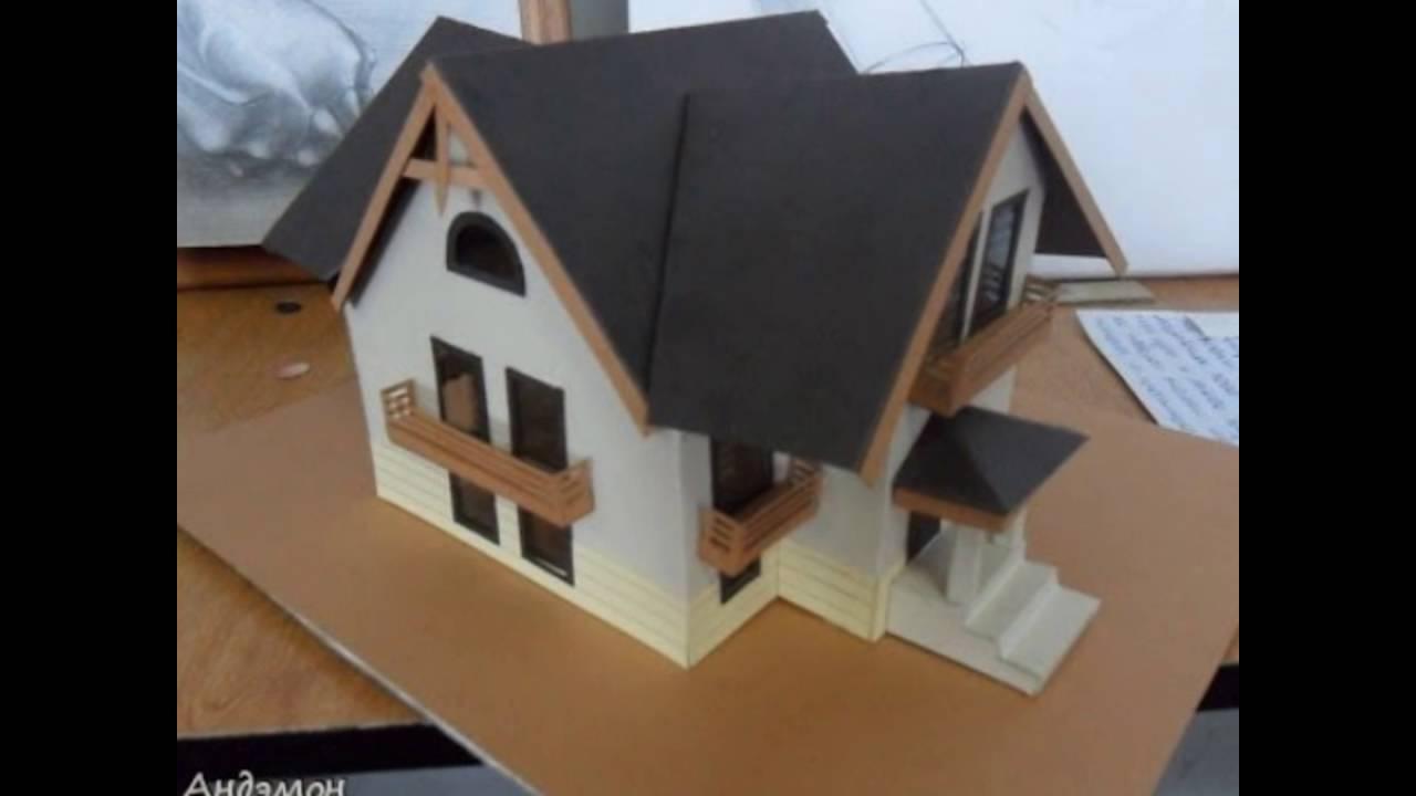 Как сделать домик для кошки своими руками фото 548
