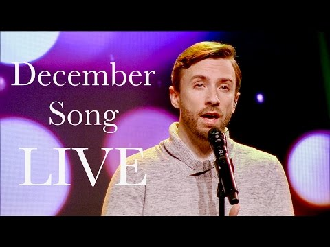December Song - Peter Hollens & Friends (Live at YouTube Space LA)