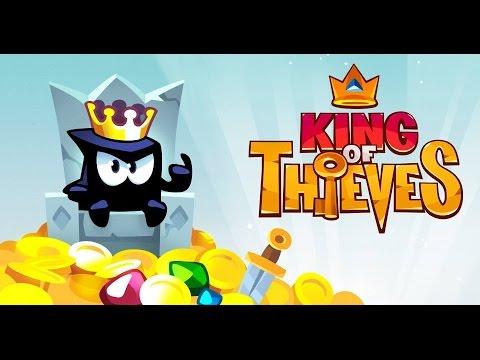 King Of Thieves - Серия 1 ЗОЛОТОО