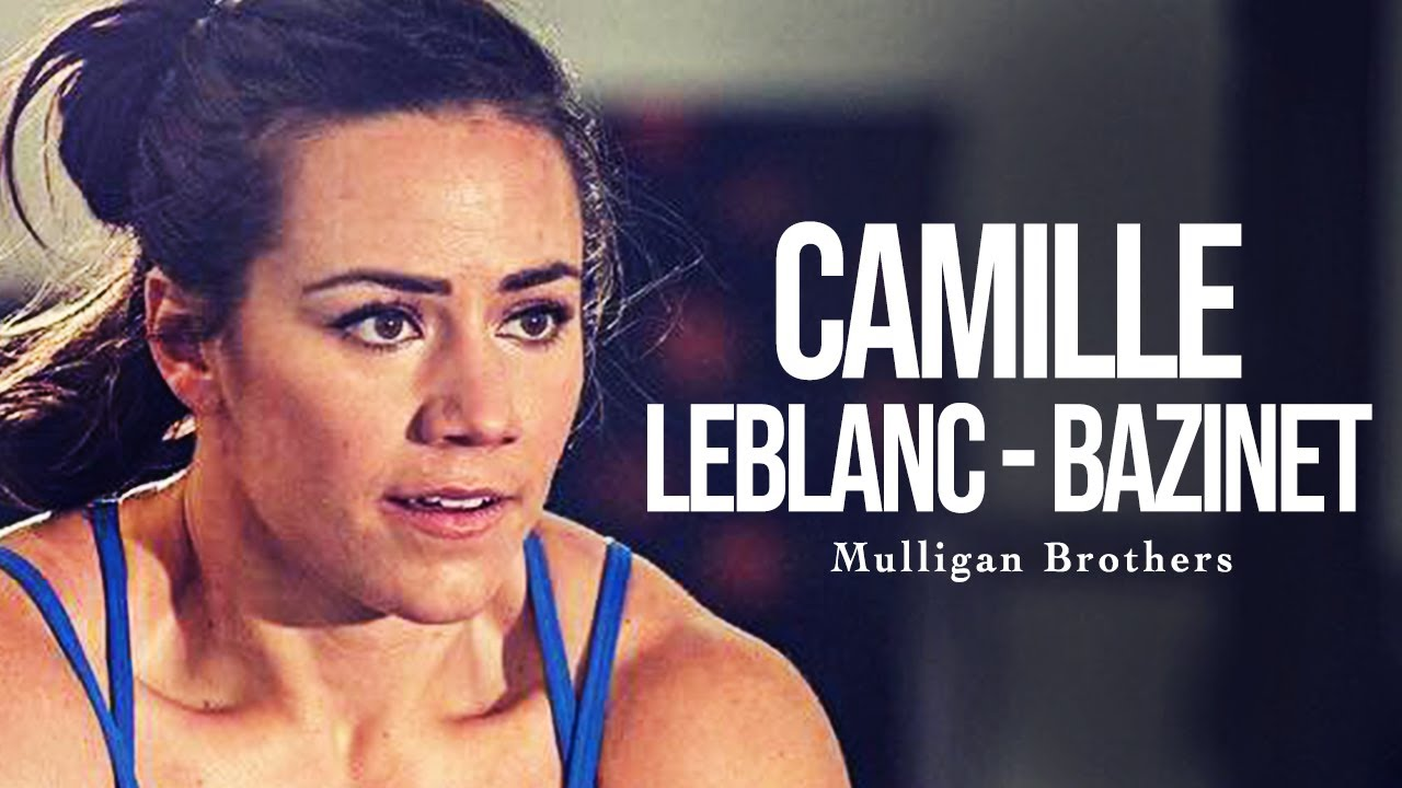 Camille Leblanc-Bazinet - Full Interview with the Mulligan Brothers