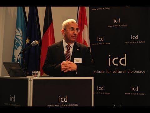 Yusuf Ziya Irbec, Member of the Turkish Parliament