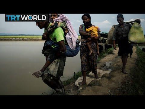 The UN Fails Myanmar's Rohingya Muslims