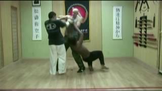 Vadim Starov Systema Spetsnaz  Self Defense Самооборона против группы
