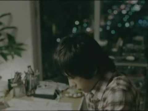 二宮和也 年賀状 CM スチル画像。CM動画を再生できます。