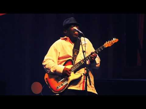 Lucky Peterson ORGANIC B3 SOUL BLUES  Montreal Jazz Festival 2008