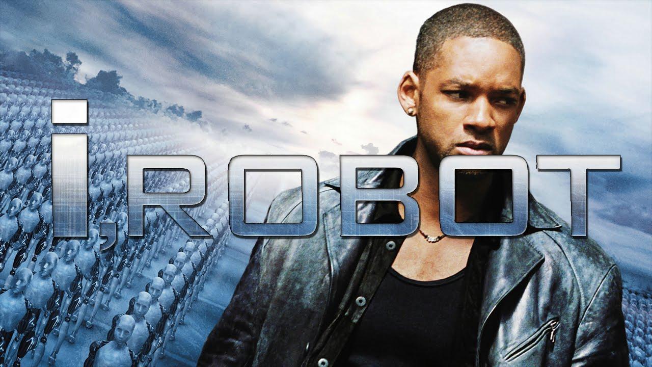 Image result for I, Robot (2004)
